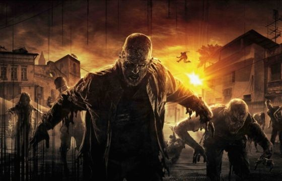 Zombie z Dying Light zawładnęły VGX 2013