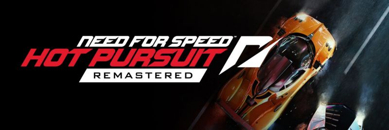 RECENZJA - NEED FOR SPEED: HOT PURSUIT REMASTERED
