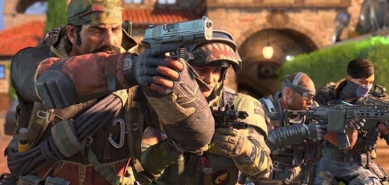 Call of Duty: Black Ops 4 z nowym trybem. Beta startuje na PS4, XOne i PC