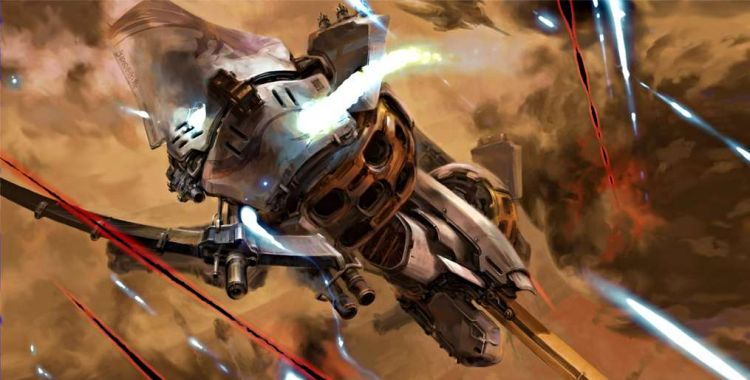Legendarny shoot 'em up Ikaruga zmierza na Nintendo Switch
