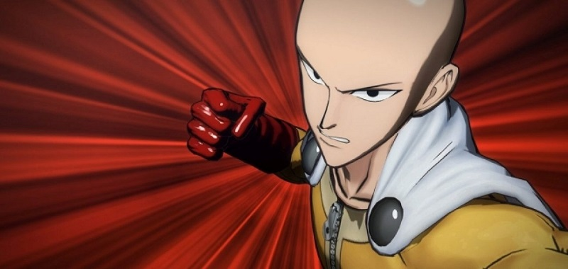 One Punch Man: A Hero Nobody Knows Season Pass