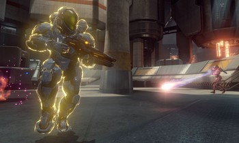 Data wydania i trailer Halo 4: Castle Map Pack