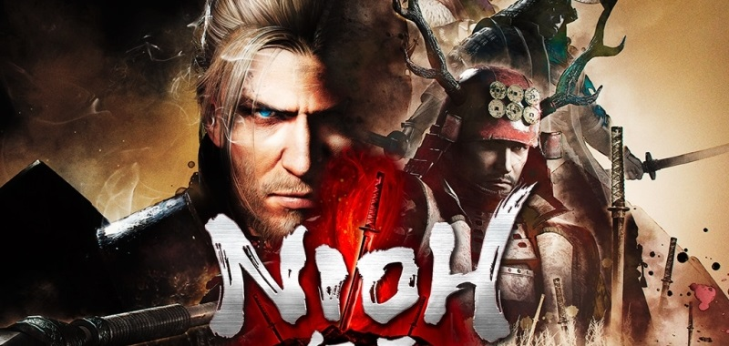 Nioh The Complete Edition