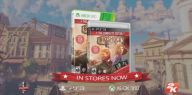 BioShock Infinite: The Complete Edition już dostępne na PlayStation 3