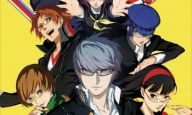 Dwie strony Persona 4: The Golden