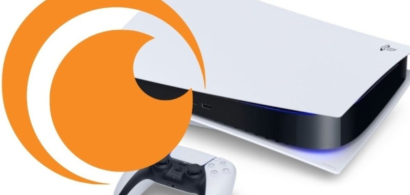 PlayStation x Crunchyroll