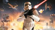 Star Wars: Battlefront przeraża DICE