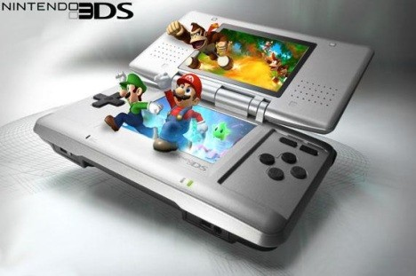 Technologia z 3DS w... TV?!