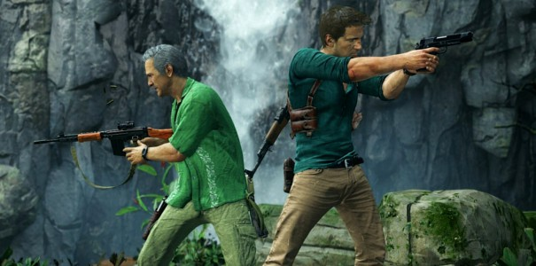 "Naughty Dog: ""Mamy ambitne plany co do multiplayera w Uncharted 4"""