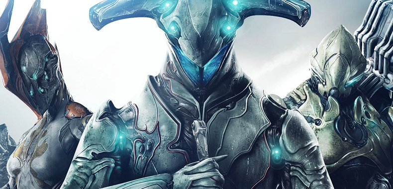 Warframe. Panic Button znów dokonało cudów na Nintendo Switch
