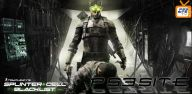 PS3Site TV przedstawia: Gramy w Splinter Cell: Blacklist