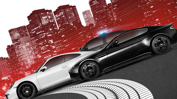 Recenzja: Need for Speed: Most Wanted (PS Vita)
