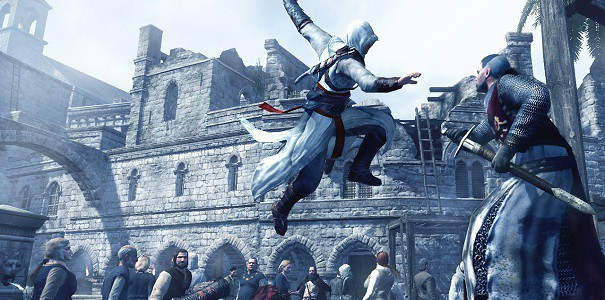 Assassin's Creed. Powstaje serial oparty na grach