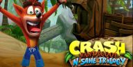 Crash Bandicoot N. Sane Trilogy przeskakuje na Nintendo Switch
