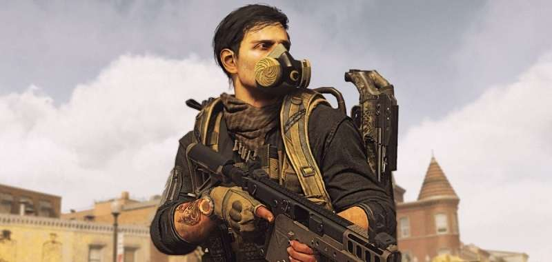 Agent z The Division 2