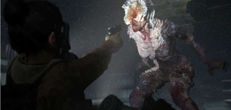 The Last of Us 2 nowe moby