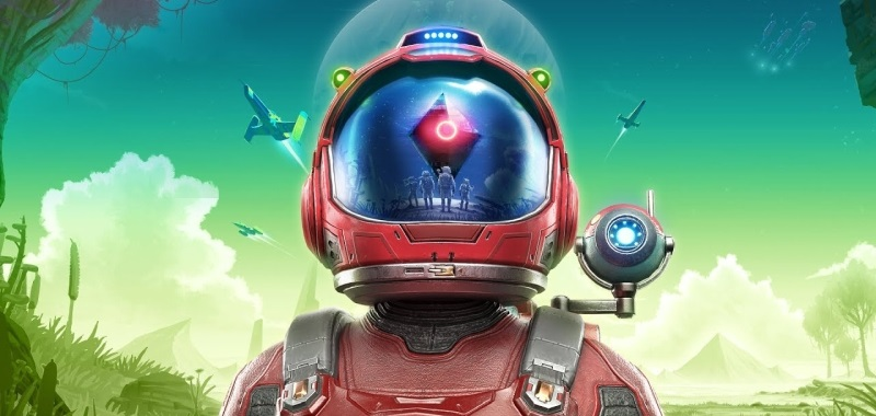 No Man's Sky trafi do Xbox Game Pass