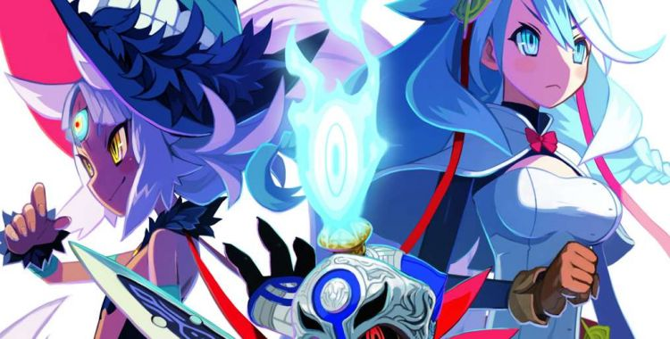 Premiera The Witch and the Hundred Knight 2 w marcu