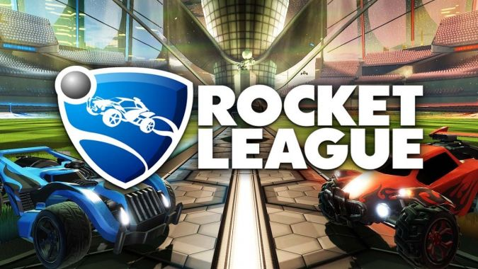 The Need for Rocket League