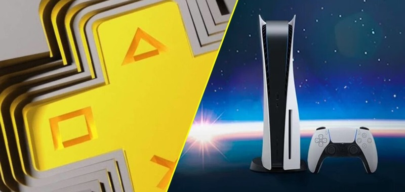 PS Plus Collection x PlayStation 5