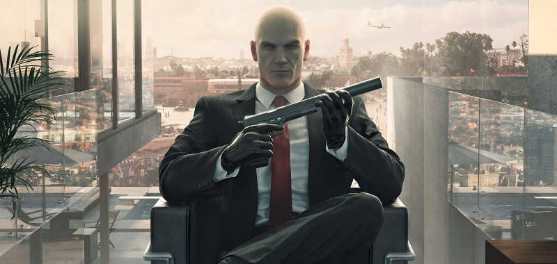 The players found their way.  Hitman (2016) has been removed from GOG and the platform has apologized to players for the situation