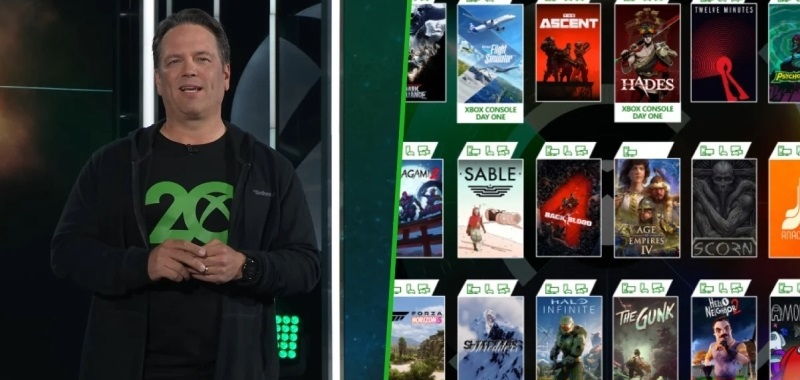 Xbox Game Pass Phil Spencer