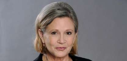 Fani chcą, aby DICE upamiętniło Carrie Fisher w Star Wars: Battlefront