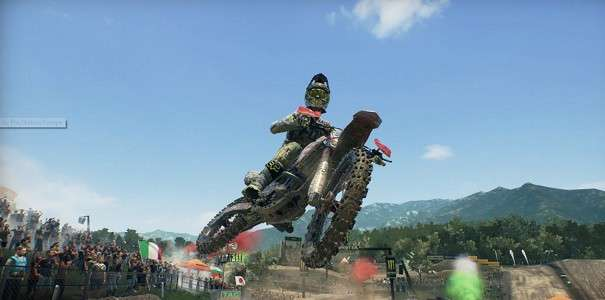 MXGP3: The Official Motocross Videogame wkrótce trafi na PS4