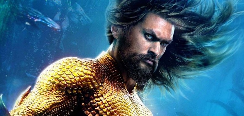 aquaman HBO GO