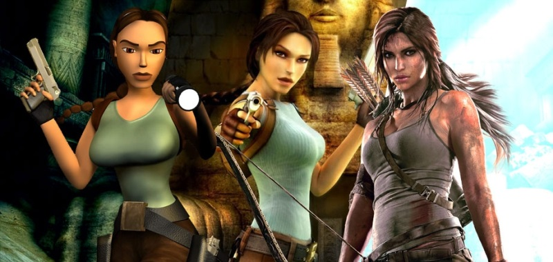 Deals with Gold. W promocji gry z serii Tomb Raider, Just Cause i inne