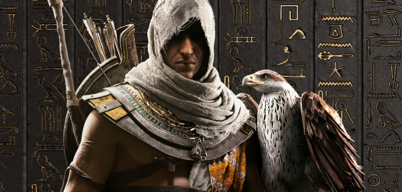 Assassin's Creed: Origins. Wideorecenzja