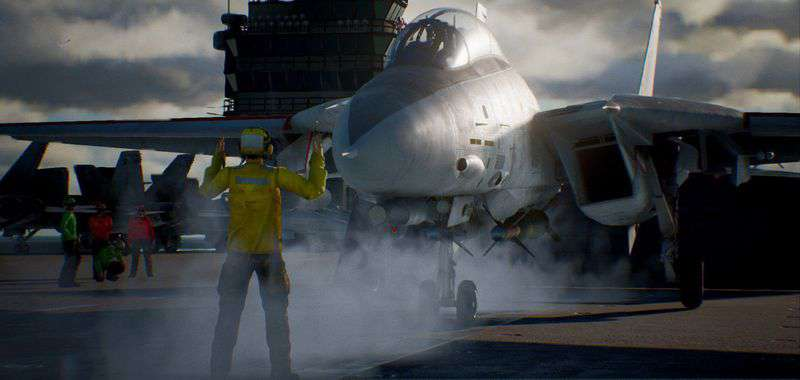 Bohater Ace Combat 7