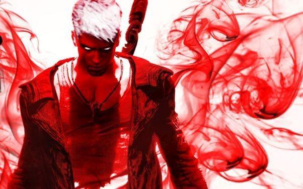 Capcom przedstawia tryb turbo z DmC: Devil May Cry: Definitive Edition