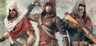 Czy trylogia Assassin's Creed Chronicles trafi na PS Vita?