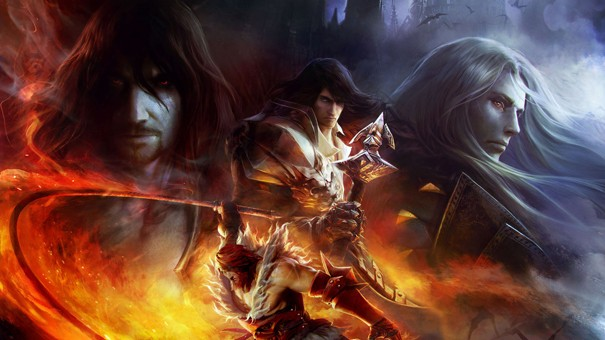 Konami zachęca do sprawdzenia Castlevania: Lords of Shadow Collection