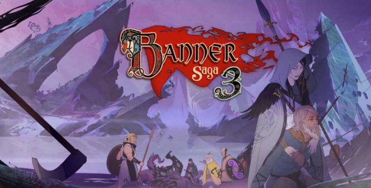 Trylogia The Banner Saga zmierza na Nintendo Switch