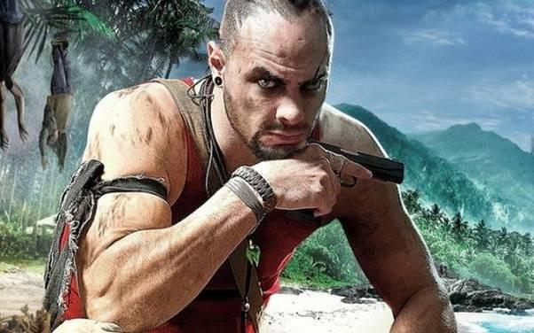 Ubisoft rozważał stworzenie Far Cry 3.5