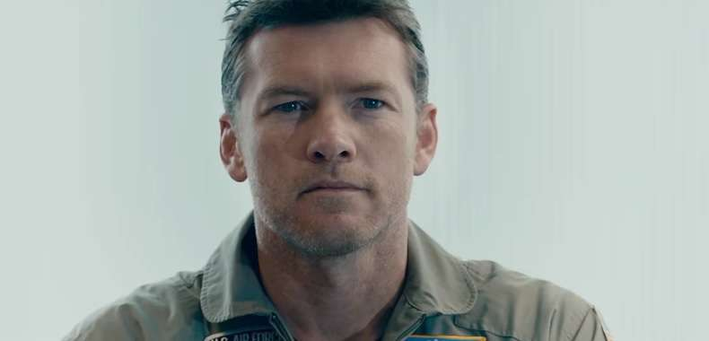 The Titan to kolejny film sci-fi od Netflix. Gwiazdą Sam Worthington