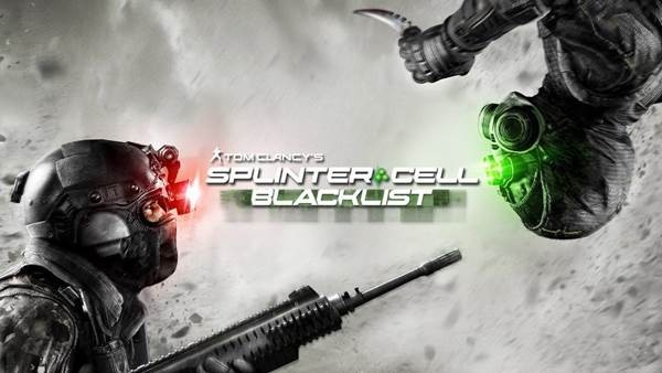 Producent Splinter Cell: Blacklist odchodzi do studia Warner Bros. Games