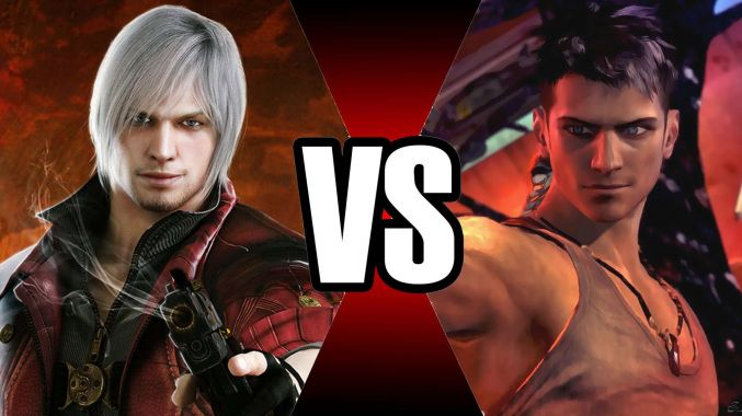 Moje guilty pleasure – Devil May Cry(2013)