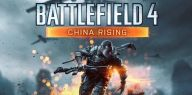 DLC China Rising do Battlefield 4 za darmo