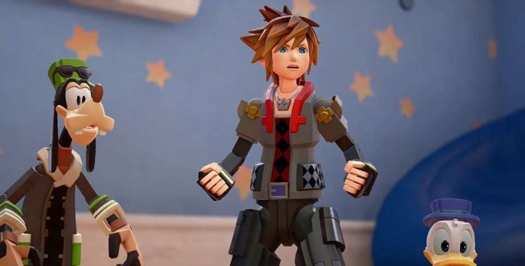Kingdom Hearts 3 - Data premiery i nowy świat!