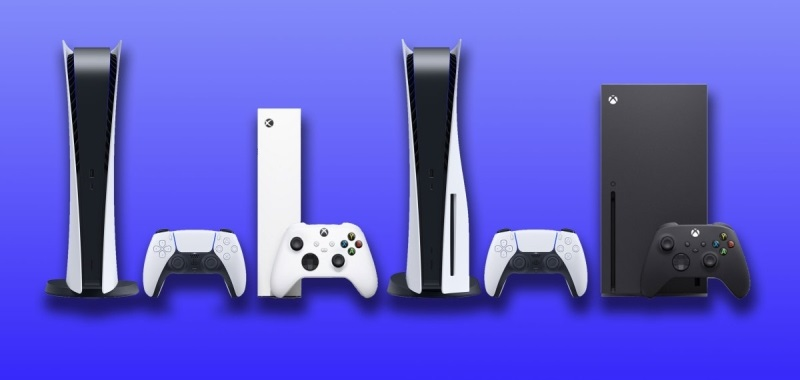 PS5, PlayStation 5, Xbox Series X, Xbox Series S