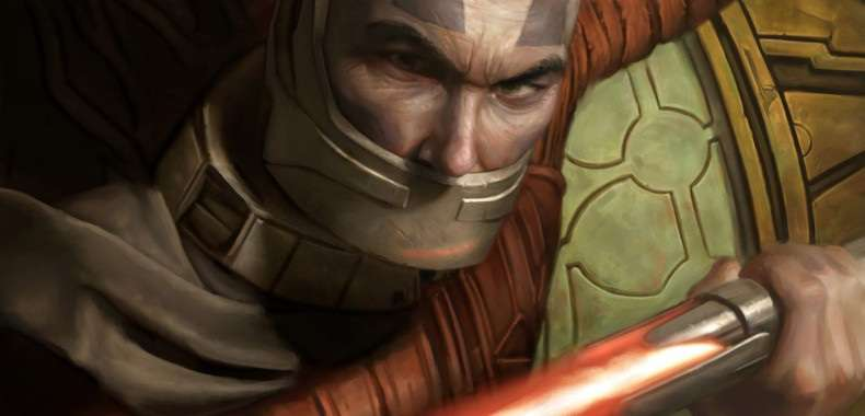 Bohater star wars: knights of the old republic