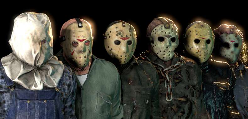 Friday the 13th. Gratisowe misje singleplayer z datą premiery