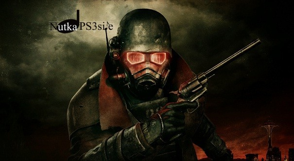 Nutka PS3 Site: Fallout: New Vegas