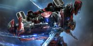 MechRunner zmierza na PlayStation 4 i PlayStation Vita