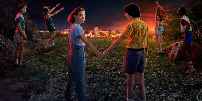 Stranger Things 3 w nowym materiale wideo