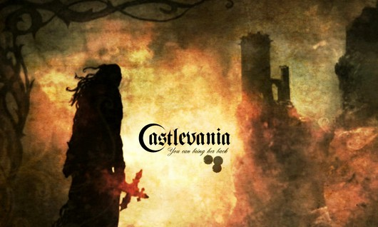 Nowa Castlevania: bubel czy must-have?