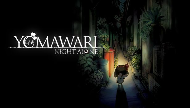 Yomawari: Night Alone (PC/PSV/Switch) - w mrok nocy